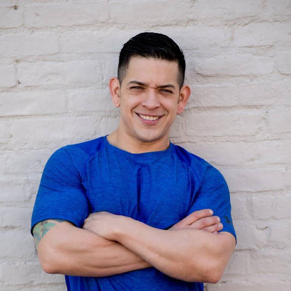 Gabriel Lagunas Fitness